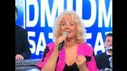 Vera Matovic - Na livadi povila se trava - (LIVE) - Sto da ne - (TvDmSat 2009)