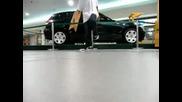 Manila 2 Way Cwalk [sm Mega Mall]