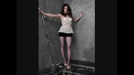 Hilary Duff - Speechless