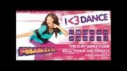 Shake it up : I heart dance - This is my dancefloor
