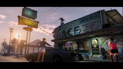 New Gta 5 - Trailer