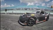 Formula Drift Miami 2014