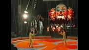 90 Години Български Цирк - Москови