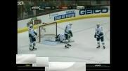 """""""Ванкувър"""" спечели с 4:2 като гост на """"Вашингтон"""" в НХЛ"""