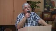Когато се покоряваме на Бога тогава ще виждаме и победата на Бог в живота ни - П-р Фахри Тахиров