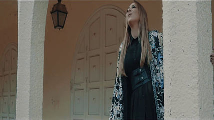 Melina Aslanidou - To Aroma (Official Music Video)