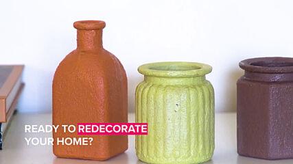 Follow the TikTok trend: Faux ceramic