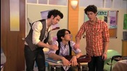 Jonas: Episode 13 - Detention част 2 ( H D)
