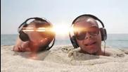 *new* Ангел и Мойсей feat Криско - Кой ден станахме [official video]