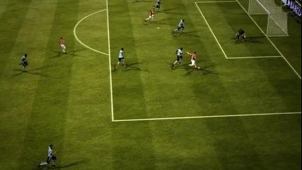 Брадфорд Сити - Голове срещу Legendary