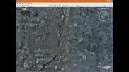 Затвора От Prison Break В Google Earth
