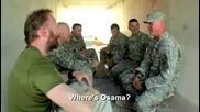 Trailer: Where Is The World Is Osama Bin Laden? (2008)