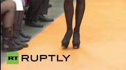 В Русия представиха модата и при... ковчезите