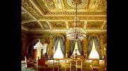 Истанбул Турция - Дворецът Долмабахче