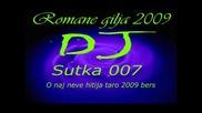 Dzipsi Bend - Bojan Sabanovic 2009.flv