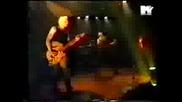 Rammstein - Mtv (london 1996)