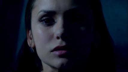 Дневниците на вампира [ Сезон 4 ] Премиера 2012