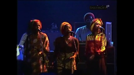 Bob Marley - No Woman No Cry (live Dortmond, Germany _80)