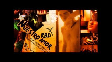 """Rbd """"nuestro amor"""" (2005)"""