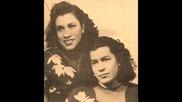 Las Hermanas Hernandez Dejame llorar (collar de Perlas)