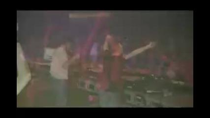 Nosferatu and Predator at Masters Of Hardcore 2008