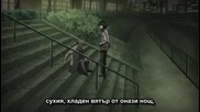 [ Bg Sub ] Darker Than Black Епизод 20