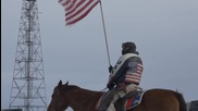 USA: 'LaVoy' Finicum slams incarceration of the Hammonds, govt. surveillance
