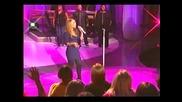 Mariah Carey - Bye Bye (ophra Winfrey)