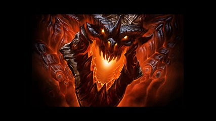 Wow Cataclysm - Artworks