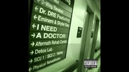 Eminem ft. Dr.dre - I Need A Doctor ( No Tags )