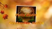 Септемврийски валс! ... ( Felix Godin - September Waltz) ...