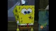 Sponge Bob-Soulja boy (Пародия)