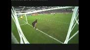 Турция - Хърватия Дузпи Euro2008
