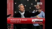 Muharem Serbezovski i Sinan Sakic - Poslednji aplauz