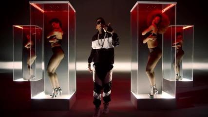 New 2014 !! Kid Ink - Body Language (explicit) ft. Usher, Tinashe