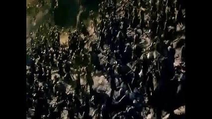 Thorin Oakenshield - Sabaton ( Carolus Rex )