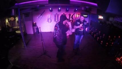 10.03.2015 - Grobaria & Marto - LZ - Topul Dujd