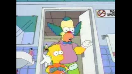 Simpsons Bart Gets Famous