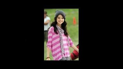 I love you Selena