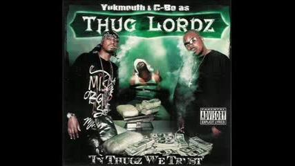 Thug Lordz - 44 Mag Glocc