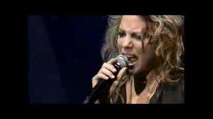 Lafee - Prinzesschen Live(dvd Secret Live)