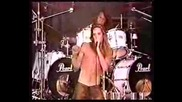 Skid Row (live - Wembley 91)