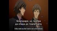 Junjou Romantica Сезон 2 Ep 2 (14) Bg Sub