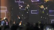 Infinite - Tic Toc ( Ogs Returns Live Ver. ) Official Mv
