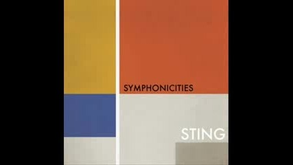 Sting & Symphonicities- Every Little Thing She Does Is Magic