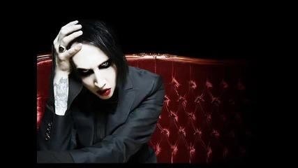 Marilyn Manson - Sweet Dreams [audio]