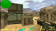 Wicki cs 1v1 aim_map