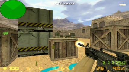 Wicki cs 1v1 aim_map