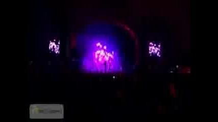 Chemical Brothers Live @ Glastonbury 2007