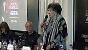Стоянка Мутафова на 96 години – отново на сцената
